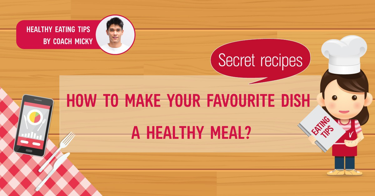 Secret recipes for sustainable weight loss...read more